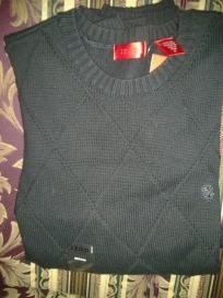 Izod 100% cotton v pretty color for him size M free ship 4 $ 24.99 newt chest 44'' waist 44' hip40'
