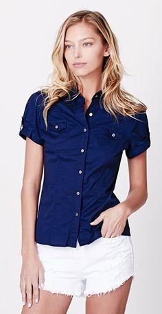 137 Best Women S Blouses Shirts Images Blouses For Women Button
