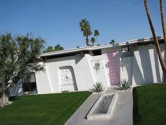Palm Springs Mid Century Modern Expo