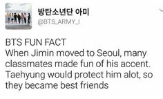 what about jungkook? isn't he from busan too?