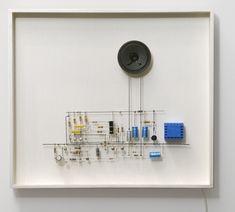 Peter Vogel - Series of Sounds