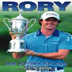 762a4b649c084a Rory  His Story So Far (Paperback)