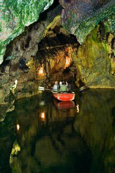 Sahoolan Cave , Mahabad Bookan Road-Iran
