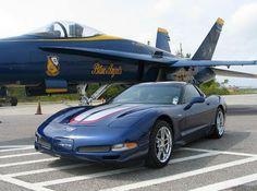 Corvette Kiralama Antalya Havalimanı