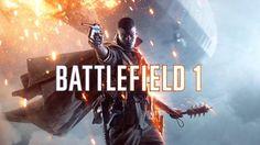 Podremos invitar a amigos a jugar en los mapas Premium de Battlefield 1