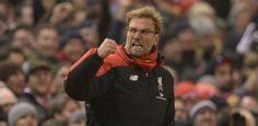 Hitzfeld Berharap Klopp Latih Bayern Muenchen
