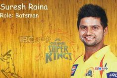 சென்னை அணியில் இணைவதால் சுரேஸ் ரெய்னா மகிழ்ச்சி #SuperKings #India #Chennai #Cricket #SureshRaina #Match #Latest #Sports #News