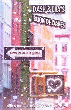 Dash & Lily's Book of Dares by Rachel Cohn http://www.amazon.com/dp/0375859551/ref=cm_sw_r_pi_dp_BqsGub12WB8WG