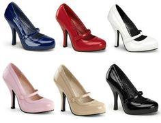 Cutiepie-02-Retro-Maryjane-Platform-Pump-Shoe-5-11-Pin-Up-Couture-4-5-Heel