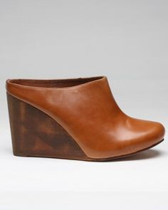 these clogs are fantast - jeffrey campbell - just wish they were still available