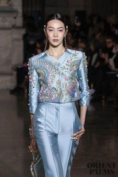 Georges Hobeika Spring-summer 2017 - Couture