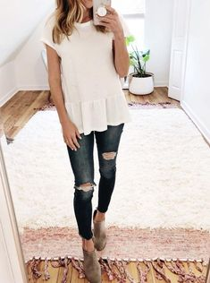 Sunday Morning Imaginary If Only >> 29 Best Sunday Morning Outfit Images Casual Wear Casual Outfits