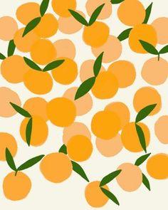 31 New Ideas Fruit Illustration Pattern Etsy Pattern Texture, Surface Pattern Design, Pattern Art, Print Patterns, Art And Illustration, Pattern Illustration, Wallpaper Inspiration, Flowers Wallpaper, Art Watercolor