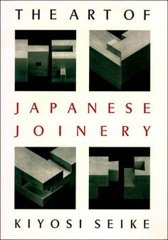 This lively introduction to Japanese joinery not only delves lovingly into the unique history and development of Japanese carpentry, but also reveals many secrets...