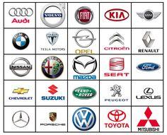 Het begon met een toevallige ontdekking in een speelgoedwinkel vlak voordat we op vakantie gingen. Bij de spellen zag ik het blikje auto-bingo liggen en ik wist meteen dat het een vakantietopper zo… All Car Logos, Car Brands Logos, Tesla Motors, Volvo, Peugeot, Games For Elderly, Road Trip Bingo, Car Symbols, Cars Invitation