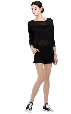 66afa22fe29 Step up your style in an Alice + Olivia top.
