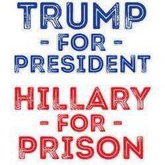 Trump for President Tee