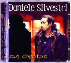 "Read more: https://www.luerzersarchive.com/en/magazine/print-detail/bmg-30621.html BMG Daniel Silvestri: ""Sig.Dapatas,"" front and back cover of CD, inside of CD case and CD. Tags: BMG,Fabio Berruti,Infinite Studio, Albisola Superiore - Savona,Luciano Uiti"
