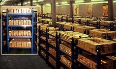 Bank of England Vaults – Bankgeschäfte Make Money Online, How To Make Money, Puerto Rico History, Gold Reserve, Dollar Money, Bank Of England, Money Stacks, Gold Money, Black Gold Jewelry