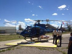 Home Base, Wind River Indian Reservation, Ft. Washakie Helitack.  Home after a long fire season in California (2015)