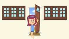 social networking and today's generation (2d animation)
