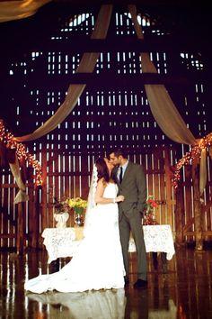 Barn wedding - Kentucky | Caleb Irvin Photography