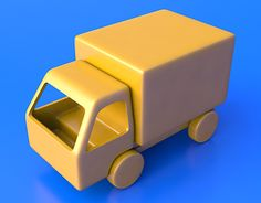 """Check out new work on my @Behance portfolio: """"Delivery clip"""" http://be.net/gallery/54004199/Delivery-clip"""