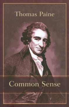 In 1737, Thomas Paine was born in Thetford. In 1793, he was imprisoned in France for not supporting the execution of Louis XVI. While he was in prision, he wrote and showed the first part of his most famous work at the time, the anti-church text piece. He was let go from prison in 1794 with the help of  James Monroe, the U.S. Minister to France and England.