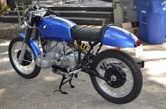 BMW Cafe Racers - post a pic? - Page 74 - ADVrider