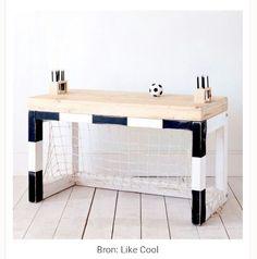 Voetbalbureau