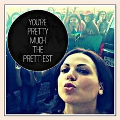 Awesome Lana