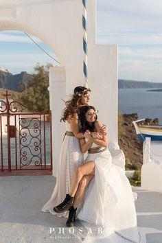 Lesbian Wedding Rings, Lesbian Wedding Photography, Lgbt Wedding, Wedding Day, Cute Lesbian Couples, Lesbian Love, Future Girlfriend, Girls In Love, Wedding Photos