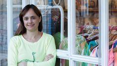 Entrevistamos a Mariana Cortés, diseñadora y creadora de Juana de Arco