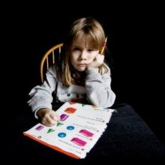 Get Rid of Aspergers School Homework Problems Once and For All
