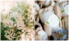 Succulent Centerpieces & A New Engagement | Engaged & Inspired