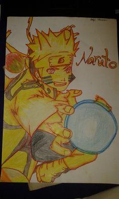 Naruto örök kedvencem marad :)