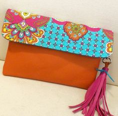 Summer ready with Patch of Green's wonderful handmade clutch bags! Handmade Clutch, Clutch Bags, Sunglasses Case, The Creator, Patches, Designers, Summer, Summer Time, Clutch Purse