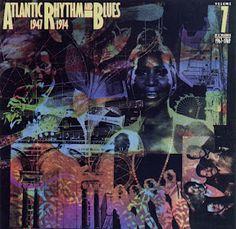 Atlantic Rhythm & Blues Vol. 7 [1969-1974]
