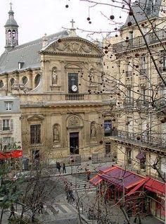 L'église Sainte-Élisabeth-de-Hongrie est une église catholique du 3e arrondissement de Paris, au 195 rue du Temple. Elle est longée d'un côté par le passage Sainte-Élisabeth.