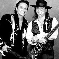 See Stevie Ray Vaughan and Double Trouble pictures, photo shoots, and listen online to the latest music. Heavy Metal, Stevie Ray Vaughan Guitar, Kenny Wayne Shepherd, Jimmie Vaughan, Willie Dixon, Buddy Guy, Joe Bonamassa, Keith Richards, Blues Rock