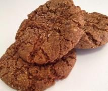 Recipe Elaine's Milo Cookies by Rewy, learn to make this recipe easily in your kitchen machine and discover other Thermomix recipes in Baking - sweet. Sweet Recipes, Biscuits, Cake Decorating, Cookies, Chocolate, Baking, Eat, Desserts, Thumbnail Image