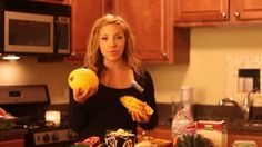 Chasing Nature in the Kitchen with Brenda Turner! Lose Weight Fast Diet, Fast Weight Loss Tips, Weight Loss Secrets, Weight Loss For Women, Reduce Weight, Healthy Weight Loss, Loosing Weight, Get Healthy, Eating Healthy