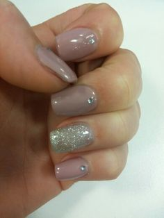 my new easy and lovely nails