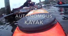 Cómo construir un Kayak autonómo con Arduino y Scratch #Arduino #diy #makers #robotica #robots #robotics