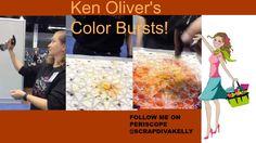 Ken Oliver's Color B