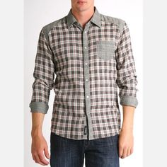 Dead Weight Shirt Multi now featured on Fab.