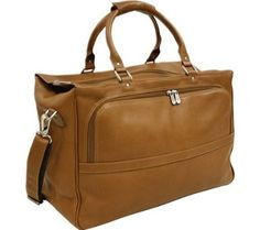 Piel Leather Classic Carry-On Bag  Be the first to review this item | Like (0)  List Price: $340.00  Price: $217.99