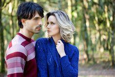 Coleção tricot Kardiê Outono Inverno 2014.