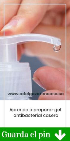 Alcohol En Gel, Pork Buns, Personal Care, Cosmetics, Health, Tips, Ideas Para, Cleaning Tips, Cleaning Hacks