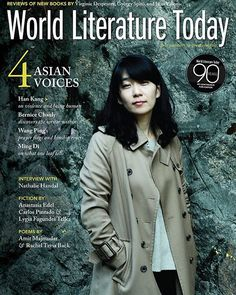 Introducing... the newest issue of World Literature Today! Read it online or in print. #WLT90 #IReadWLT #WorldLiterature #Books #Literature #Magazines #LiteraryMagazine #Read #Reading #Translation